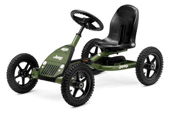 Buddy Jeep Junior